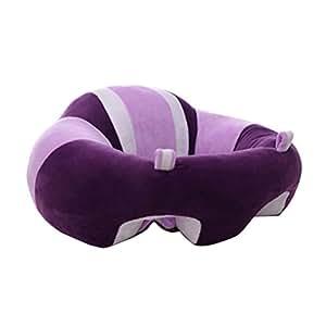yeahibaby kinderzimmer baby sitzkissen boden unterst tzung sitz stuhl pl sch sitzsack f r. Black Bedroom Furniture Sets. Home Design Ideas