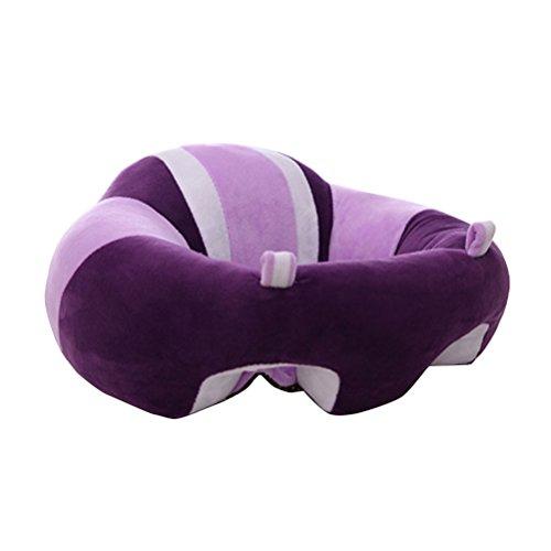 YeahiBaby Sofá bebé silla de apoyo para bebés...