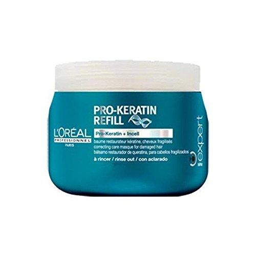 Pro-Keratin Refill Masque 500 Mill L'Oreal Serie Expert