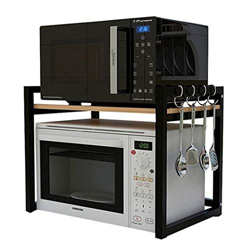 Accessori per stampanti a inchiostro e laser rack di stampa rack di stoccaggio interni rack da bagno contenitori per microonde ripiano del forno per cuociriso regalo perfetto