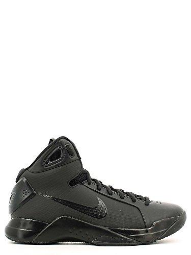 Nike Herren Hyperdunk '08 Basketballschuhe, Schwarz, 40 EU