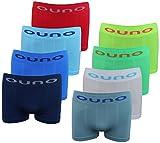 PiriModa 6/12 PACK Kinder Jungen Boxershorts Junge Boxer Unterhose Unterwäsche Mikrofaser Slips Schlüpfer 2-16 Jahre 92-170