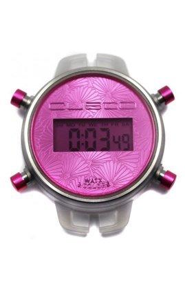 Uhr Watx Custo Rwa1030 Unisex Rosa