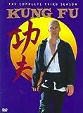 Kung Fu: Complete Third Season [Import USA Zone 1]