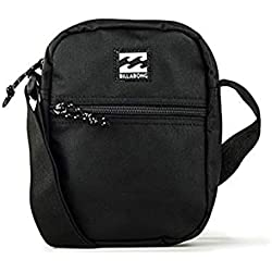 Billabong Bolsito Boulevard Satchel Black