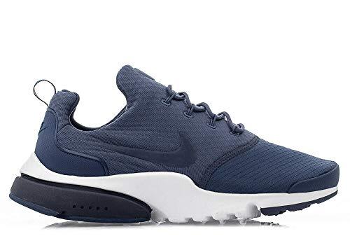 check out 8c1d8 9ff86 Nike Herren Presto Fly Running Trainers AV7011 Sneakers Schuhe (UK 11 US 12  EU 46