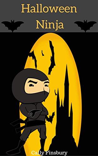 wing up and emotions Book 1) (English Edition) (Halloween Ninja)