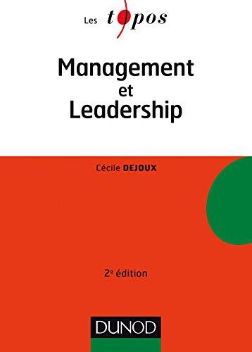 Du management au leadership agile - 2e éd.