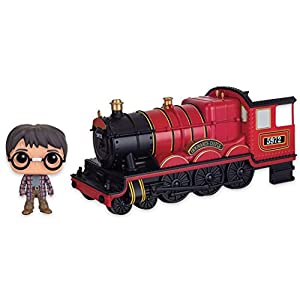 Funko Pop tren Hogwarts Express (Harry Potter 20) Funko Pop Harry Potter
