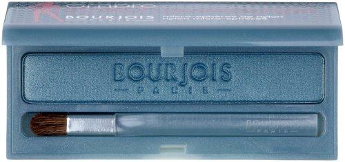 Bourjois Ombre Stretch Eye Shadow 10 Bleu Elasthane -