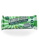 Super Gigg Bio Banane-Sesam-Kokos-Chlorella, 20x23 g