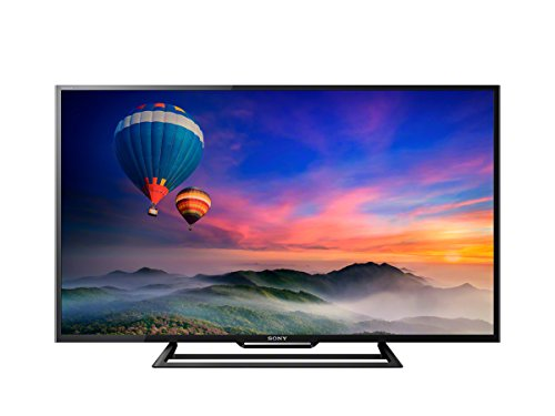 Sony KDL-40R453C 40 inch Full HD TV (2015 Model) - Black (Certified Refurbished)