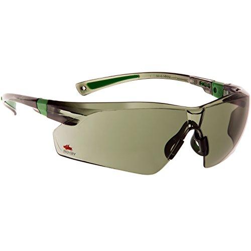 Sonnen-Schutzbrille, grün getönt