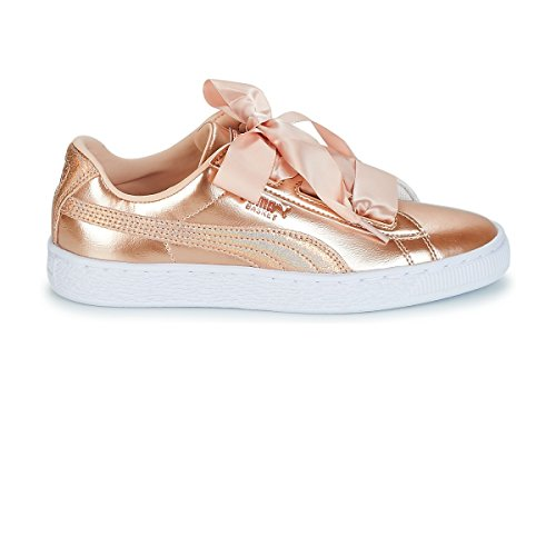 Puma Basket Heart Lunar Lux Jr 36599302, Basket