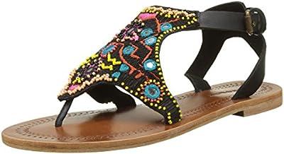 Antik Batik Saporta - Sandalias de dedo Mujer