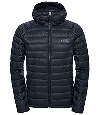 The North Face Herren M Trevail Hoodie Pullover-Jacke