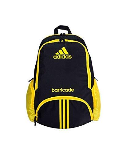 Adidas, Mochila Barricade 1.9 2019 Amarillo Adultos