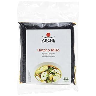 Arche Hatcho Miso 300g Bio Miso, 1er Pack (1 x 300 g)