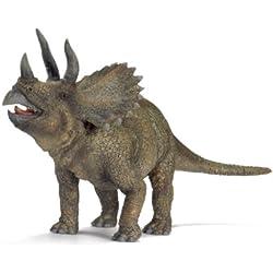 Schleich 16452 - Figura/ miniatura Animales prehistóricos, Triceratops