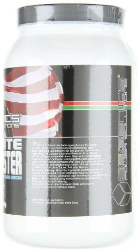 BB Genics Maltodextrin Ultimate CarboBlaster