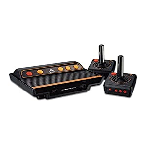 Atari Flashback HDMI 8 Gold Activision Edition