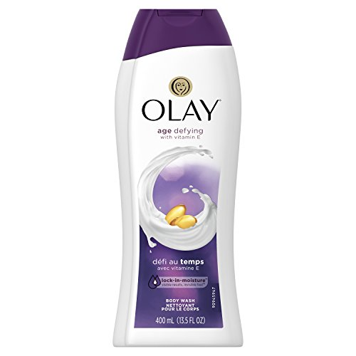 Olay Age-Defying Body Wash (400ML)