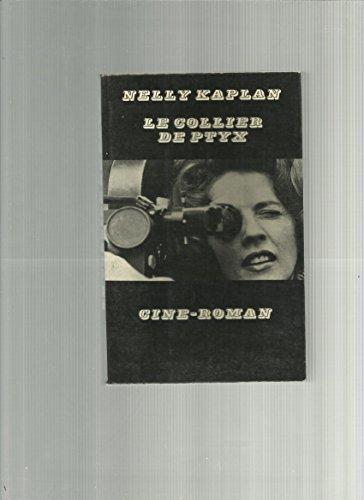 Le collier de ptyx, ciné-roman