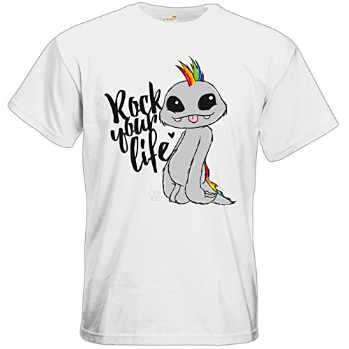 getshirts - Crapwaer - T-Shirt - Jack White