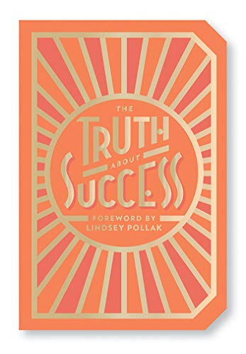 Truth About Success por Abrams Noterie