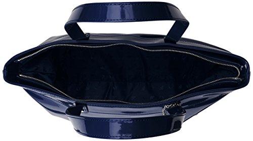Armani - 095206_922505, Borsa A Spalla Donna Blu