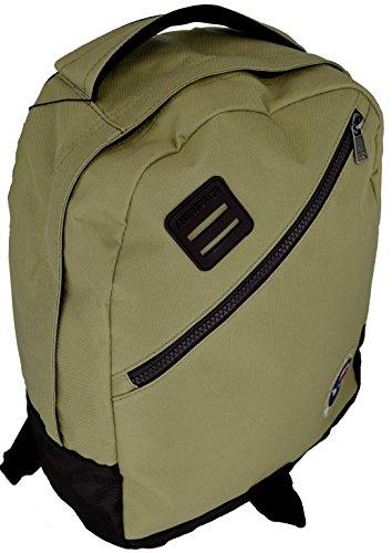 Zaino Scuola Uomo Donna Sabbia Napapijri Maps Big Backpack Med Desert Mel N8L02