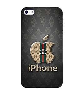 Ebby Printed back cover for Apple iPhone 5/5s/SE(Premium Designer case)