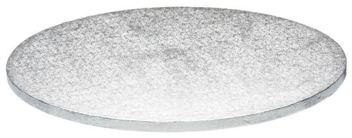 Kitchen Craft Round Cake Board, 36cm / 14 inch