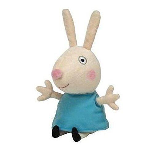 Rebecca Rabbit - (Peppa Pig) - Ty Beanie