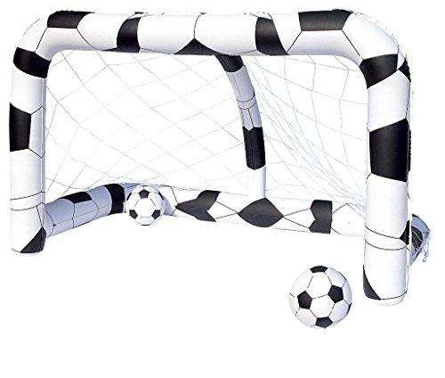 Bestway - Portería hinchable futbol (52058)