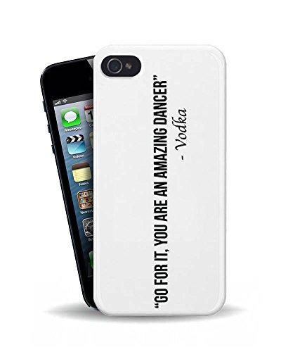 IP5Go pour elle vous pouvez Dance-100-3D Coque téléphone portable