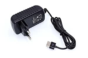 vhbw 220V Bloc d'alimentation chargeur 18W (12V/1.5A) remplace XO.ADT0A.002 pour tablette Netbook Asus VivoTab RT TF600, TF600T, RT TF810, TF810C
