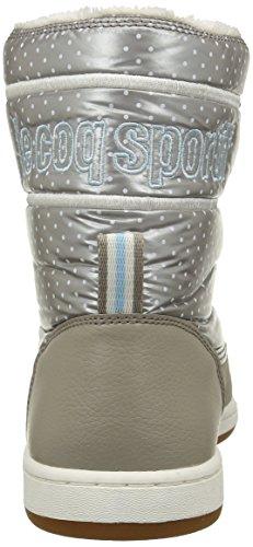 Le Coq Sportif Sainte Glace, Damen Sneaker Beige - Beige (Moonrock/Dots)