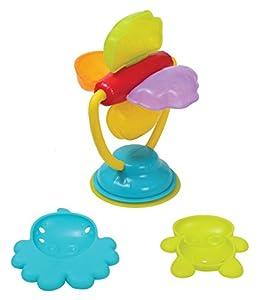 Playgro 0184964 Juguete para baño y Pegatina - Juguetes para baño y Pegatinas (Bath Toy, Multi)