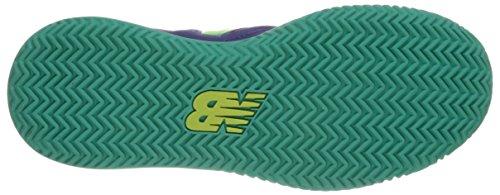 New Balance Women's WC60 Tennis Shoe, Purple, 10 D US Purple