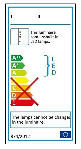 Design Boxspringbett mit LED Beleuchtung Bild 4*