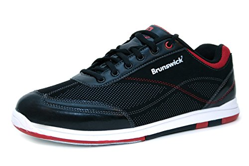 brunswick-flyer-tenpin-bowling-shoes-in-black-for-men-and-women-shoe-sizeus-10-uk-9colorblack-red