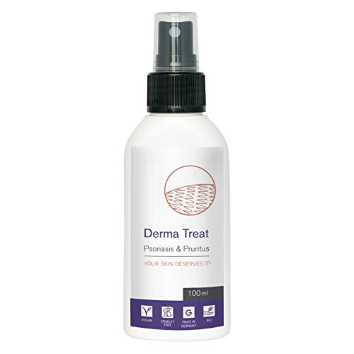 Eczema treatment against Itchi Skin from DERMA TREAT  For
