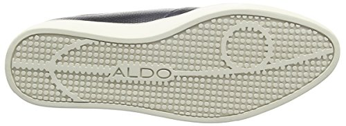 Aldo Segreti, Baskets Basses Femme Black (Black Synthetic/96)