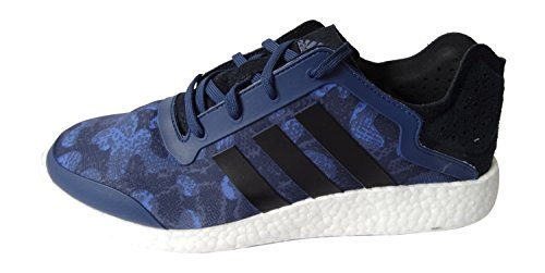 Adidas Oureboost Baskets de Footing Pour Hommes M21342 Chaussures RICBLU/CBLACK/CLEGRE M21342