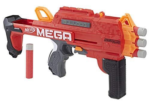 Nerf AccuStrike Mega Bulldog Best Price and Cheapest