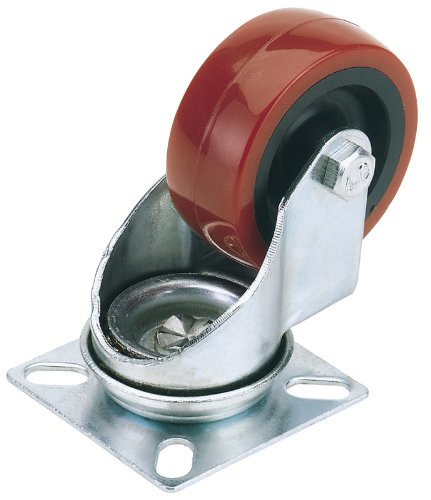 draper-65508-50-kg-50-mm-diameter-swl-swivel-plate-fixing-polyurethane-wheel