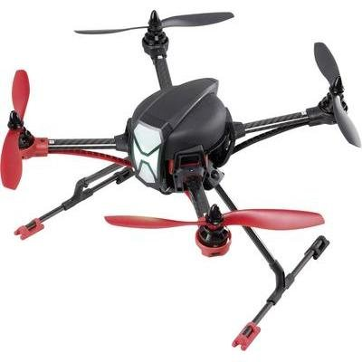 RC Logger RC EYE NovaX 350 PLUS Quadrocopter RtF