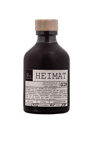 HEIMAT Gin Miniatur