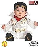 Rubies Disfraz de Elvis para bebé
